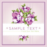 Chintz Background Royalty Free Stock Photo