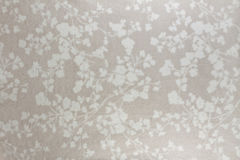 Chintz for texture or background. Stock Image