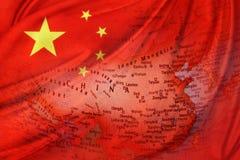 Chiny Obrazy Stock