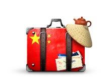Chiny zdjęcie royalty free