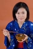 chiny jedzenie. zdjęcia stock