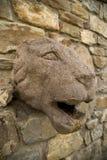 chiny lwa zwolnień kamień Nanjing Zdjęcie Stock