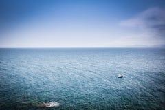 Chiny Południowi morze fotografia royalty free
