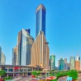 chiny Shanghai Obraz Royalty Free