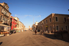 chioggia Ιταλία Στοκ εικόνες με δικαίωμα ελεύθερης χρήσης