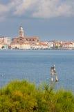 Chioggia Στοκ εικόνα με δικαίωμα ελεύθερης χρήσης