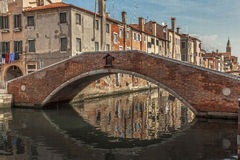 Chioggia Photographie stock