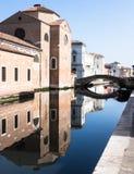 Chioggia Stock Photo