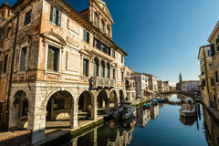 Chioggia Stock Photos