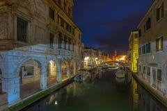 Chioggia Stock Image