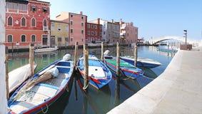 Chioggia Stock Images