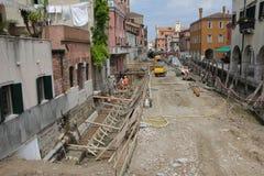 Chioggia Stock Photos