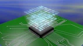 Chipów komputerowych przerobowi dane zbiory wideo