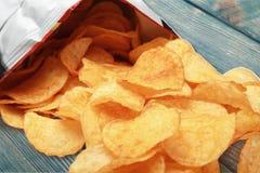 chip arkivbild