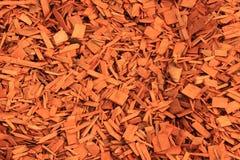 Chip arancio Immagini Stock Libere da Diritti