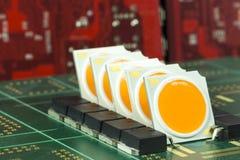 Chip an Bord lizenzfreie stockfotografie