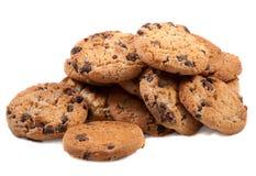 chip chocolate cookies Стоковые Изображения