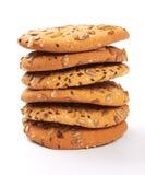 Chip Cookie royalty-vrije stock fotografie