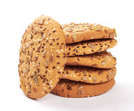 Chip Cookie Royalty Free Stock Photos