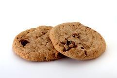 chip czekoladki ciasteczka Zdjęcia Stock