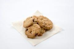 chip czekoladki ciasteczka obrazy royalty free