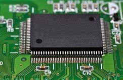 Chip de computador Imagens de Stock