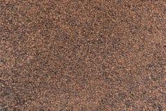 Chip del cacao-cioccolato del fondo Struttura Fotografie Stock Libere da Diritti