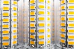 Chip del LED Immagini Stock Libere da Diritti