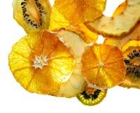 Chip della frutta immagini stock libere da diritti