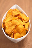 Chip della patata dolce Immagini Stock Libere da Diritti