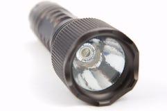 Chip della torcia elettrica LED Fotografia Stock Libera da Diritti