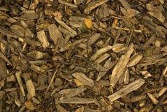 Chip di legno Fotografia Stock Libera da Diritti