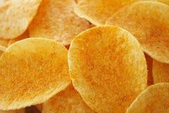 chip dip Fotografia Royalty Free