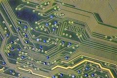 chip elektronicznego Zdjęcia Stock