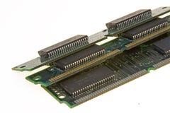 Chip komputerowy zdjęcie royalty free