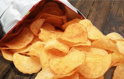 Chip Royalty Free Stock Images