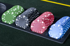 Free Chip Rack Stock Image - 309941
