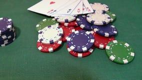 chip w pokera zbiory