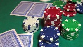 chip w pokera zbiory wideo