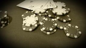 chip w pokera zdjęcie wideo