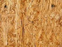 Chipboard background Royalty Free Stock Photos
