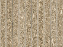 Chipboard background Stock Photos