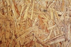 Chipboard background Royalty Free Stock Photography