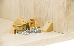 Chipboard Royalty Free Stock Photography