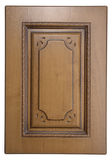 Chipboard decor Royalty Free Stock Image