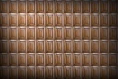 Chipboard decor Stock Photo