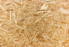 Chipboard. In detail as wallpaper Royalty Free Stock Photos