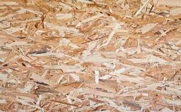 Chipboard drewna tekstura Fotografia Royalty Free