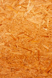 Chipboard panel Royalty Free Stock Photo