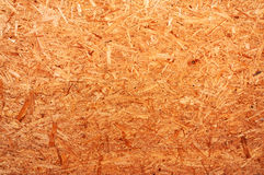Chipboard panel Royalty Free Stock Photos
